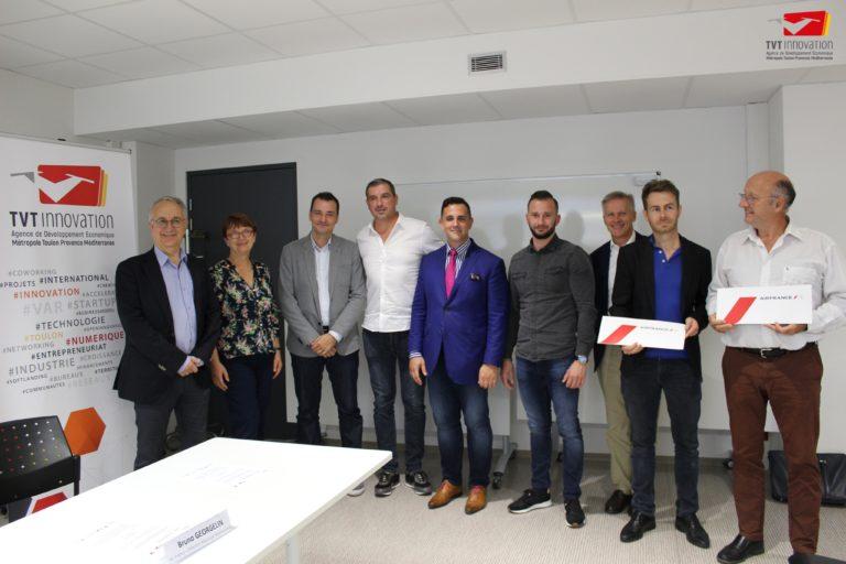 Ecosystème Varois CES 2019