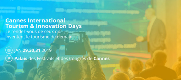 into days cannes anse technology